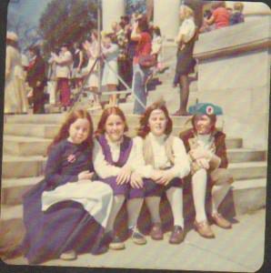 1974RevolutinaryCostumes
